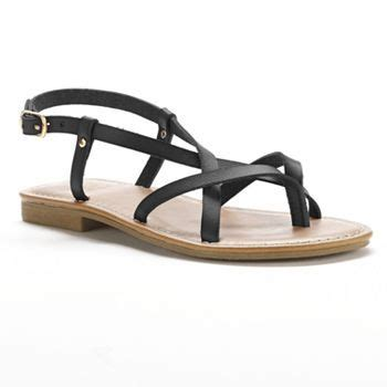 black flat strappy shoes the world s catalog of ideas