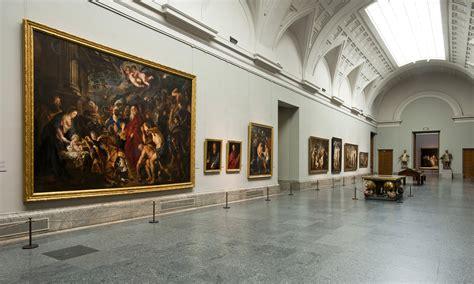 el tri 225 ngulo de los museos de madrid
