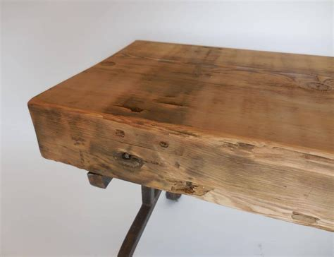 rustic wooden benches for sale rustic bench for sale at 1stdibs