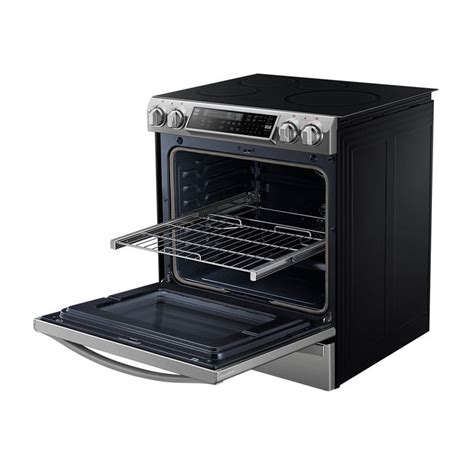 samsung chef collection nehws    induction range payless appliances