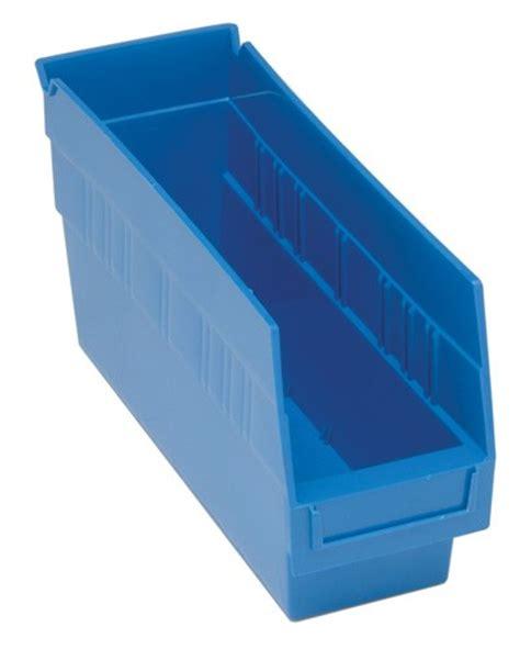 store more maximum storage nesting 6 quot plastic shelf bin