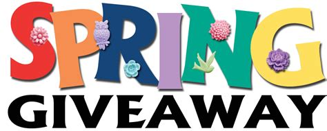 Spring Giveaway - spring 2013 pantone color trends giveaway rings and things