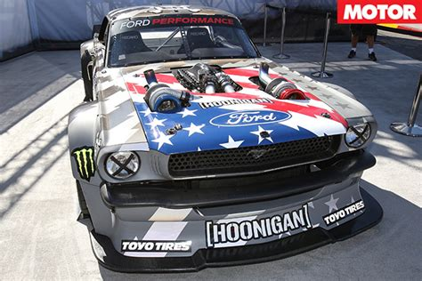 sema 2016 gallery our top 12