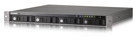 qnap adds budget rackmount models to the turbo nas family