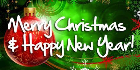 merry christmas   happy  year buriram times