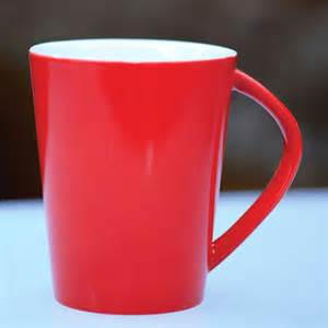 Porcelain Coffee Mugs Buy K 252 Tahya Porcelain Turkish Coffee Mug Red Online
