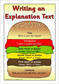 Explanation Essay Exle by 25 Best Ideas About Explanation Writing On Class Building Activities Transition