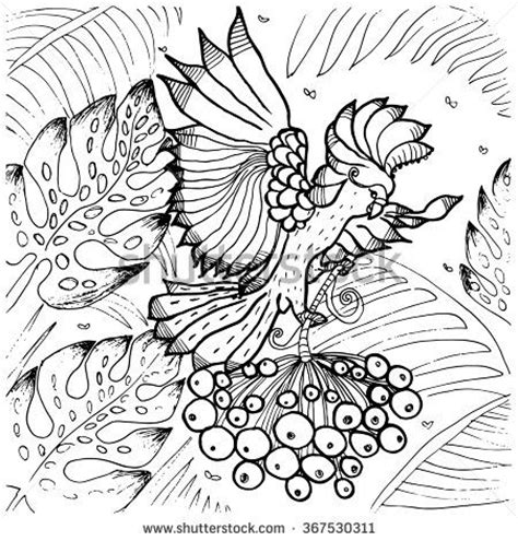 tropical leaves coloring pages 1167 best images about patterns on pinterest dovers