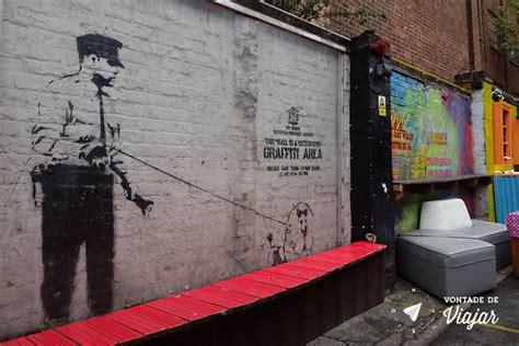 street art em londres workshop de graffiti em shoreditch