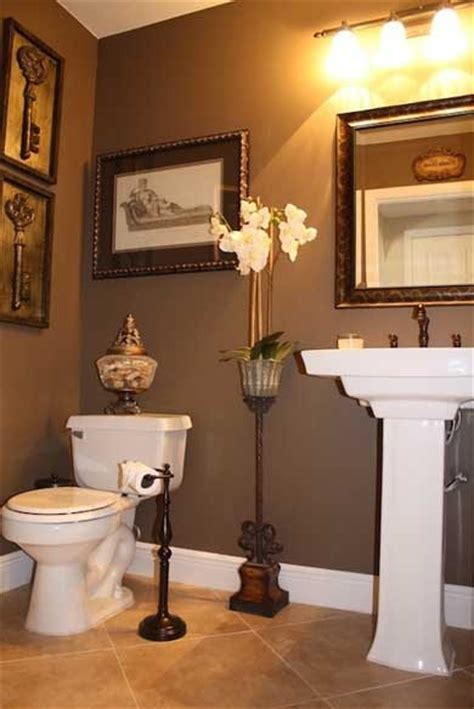 60 fotos e ideas sobre c 243 mo decorar un cuarto de ba 241 o o bathroom behr studio taupe home pinterest paint