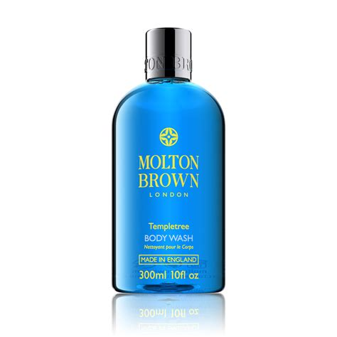 molton brown bath and shower gel temple tree shower gel bath products molton brown 174 uk