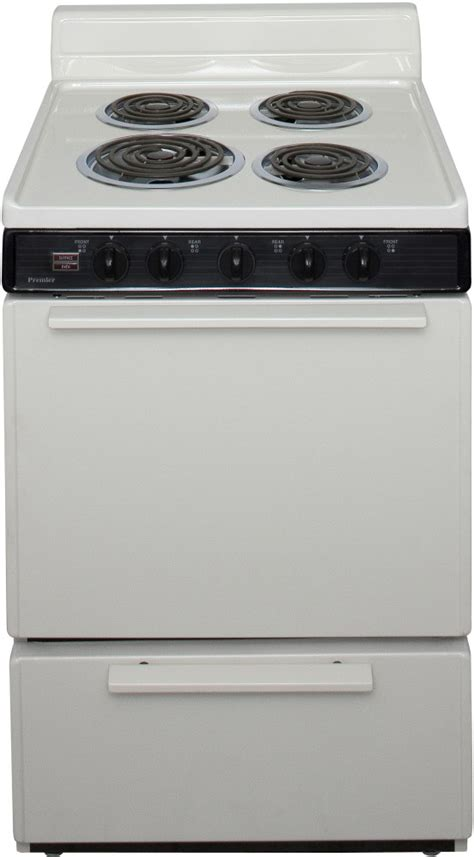 premier eck100tp 24 inch freestanding electric range with