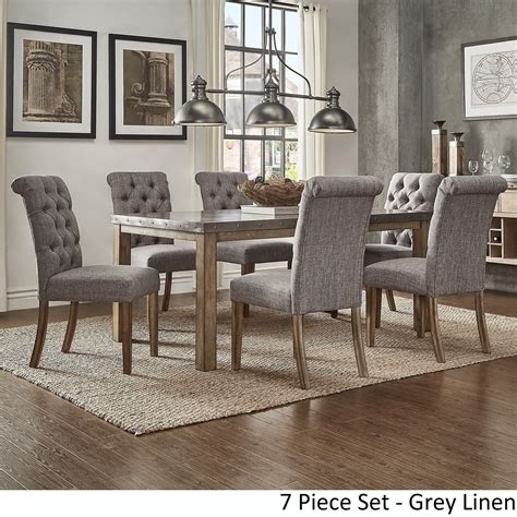 steel dining table set stainless steel dining table set dining tables ideas