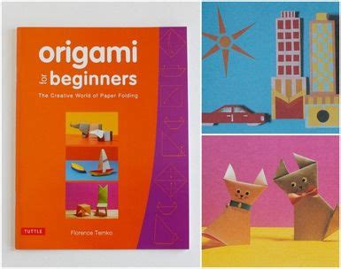 Origami Books For Beginners - 1000 ideas about origami on origami