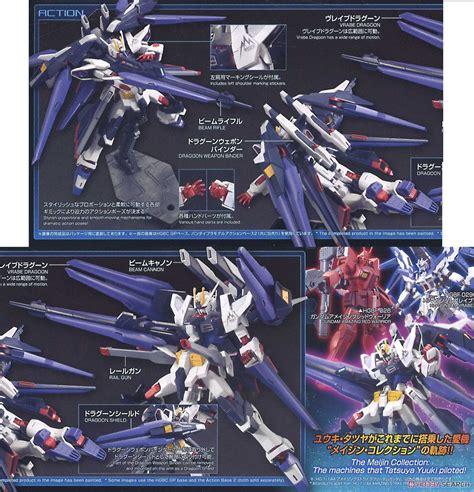 Hgbf Amazing Strike Freedom Gundam Bandai bandai amazing strike freedom gundam hgbf gundam model kits 4549660165767 11street malaysia