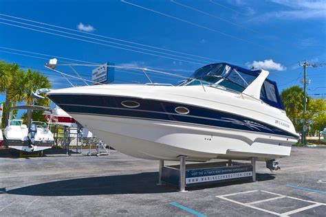 larson  cabrio cruiser boat  sale  west palm beach fl