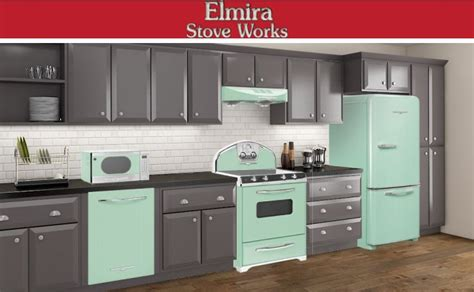 elmira kitchen appliances 57 best images about timeless retro kitchens by elmira on