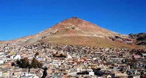 Imagenes Historicas De Potosi Bolivia | ciudad de potos 205 potos 205 bolivia gu 237 a de turismo de