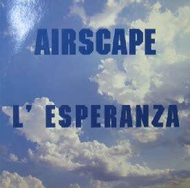 airscape lesperanza airscape l esperanza italy nagoya mega mix records