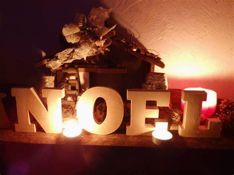 Décoration Noel Maison by Cuisine D 195 169 Coration De No 195 171 L Texte Noel Lettres En Bois