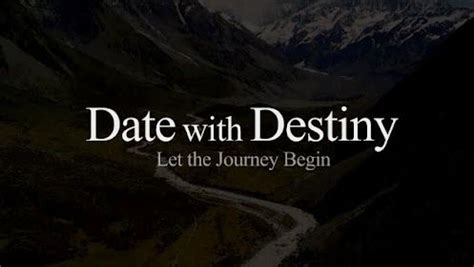 tony robbins the journey quot date with destiny let the journey begin quot tony robbins tony robbins quotes