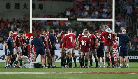 hydration quizzes lions rehydration photos photos barbarians v