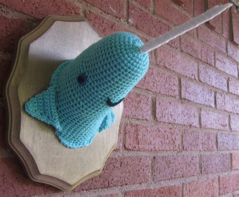 knitted narwhal knitted narwhal my fiber addiction