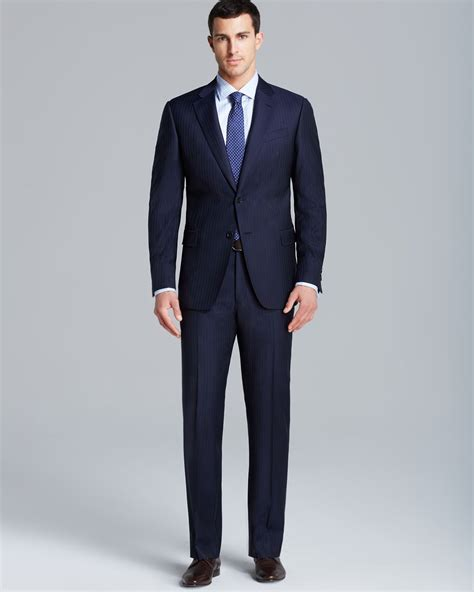 giorgio armani suits clothing from luxury brands