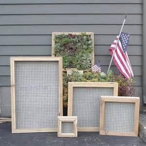 vertical garden wall kit succulent vertical living wall kit 12 inch by