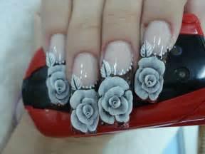 crazy nail art designs acrylic nail designs