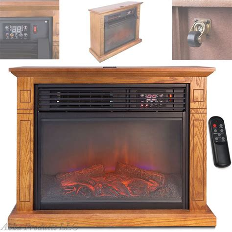 large electric fireplace with mantel 17 best ideas about fireplace space heater on
