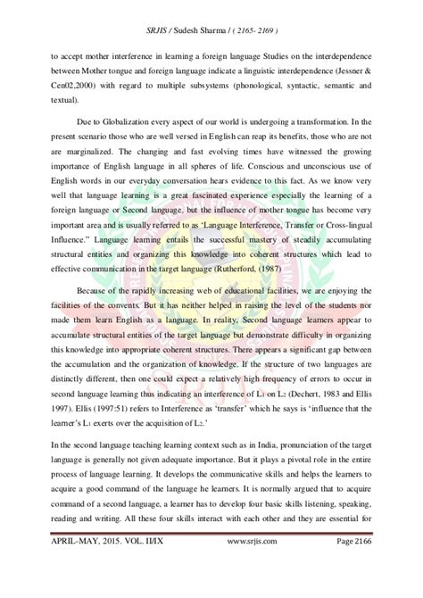 tongue thesis tongue essay importance of tongue essay in