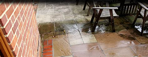 Patio Cleaning Prices by High Pressure Water Jetting Drain Jet Worthing West Sussex