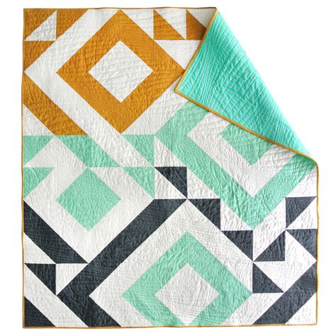 Triangle Jitters Quilt Pattern Download Suzy Quilts Triangulations Template Quilt Pattern