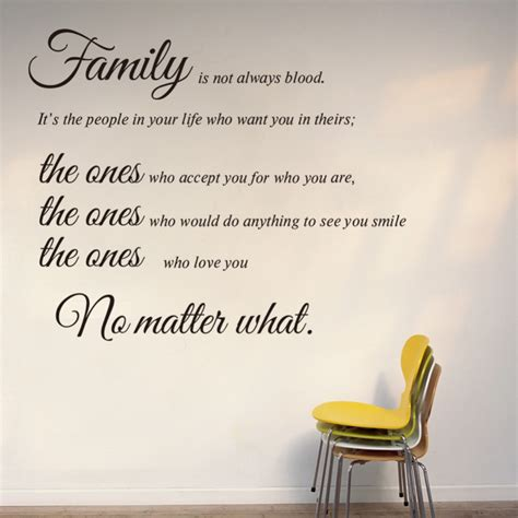 english words wall stickers beautiful home decoration tv
