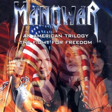 An American Nessun Dorma Orchestral Version Manowar