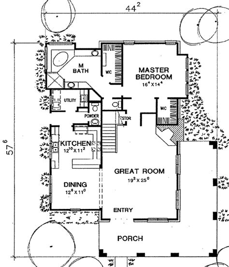 hyde park floor plan the hyde park 5404 3 bedrooms and 2 baths the house