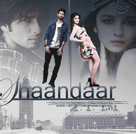 film bagus october 2015 shaandaar alia bhatt and shahid kapoor movie release date