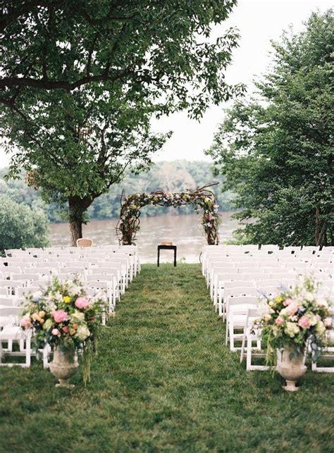 603 best rustic wedding ceremony images on pinterest