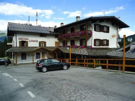 ufficio turistico falcade albergo dolomiti hotel falcade provincia di belluno