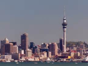Are There Southern Lights Sky Tower Auckland Visit All Over The World