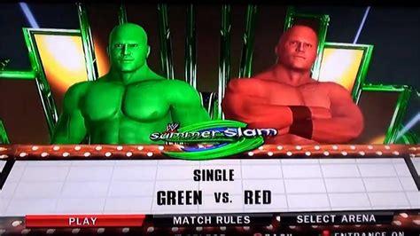 smackdown vs 2010 apk smackdown vs 2010 green dummies