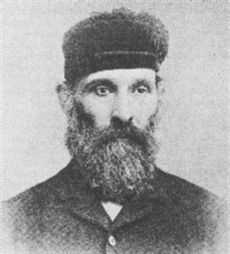 biography george washington bush william owen biography