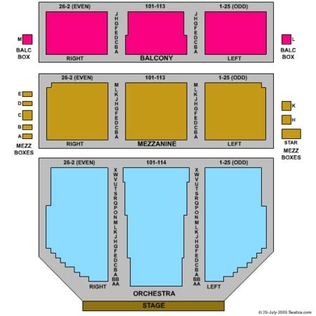 the national theatre seating chart national theatre tickets in washington district of