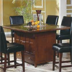 island kitchen chairs your kitchen table considerations tips how to build