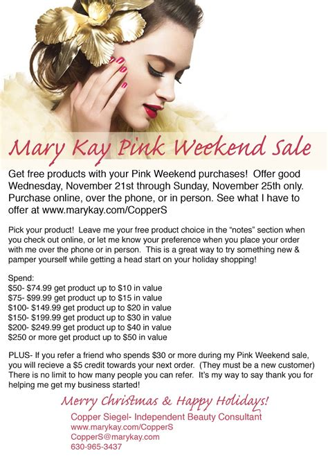 mary kay templates for flyers free printable mary kay flyers 2015 2015 greeting cards