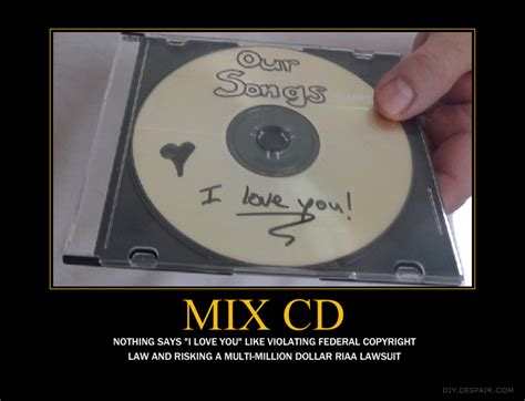 Cd Meme - a tribute to my very first mix cd modern material culture