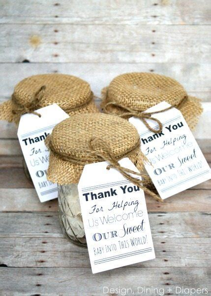 diy thank you gifts gift idea and free printable the 36th avenue