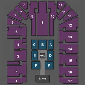 lg arena floor plan wwe live at birmingham lg arena formerly nec took place