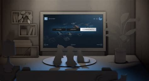 steam living room steam now 65 million users strong as valve makes a push